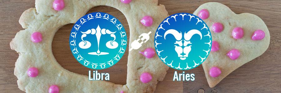 Compatibilidad de Libra y Aries