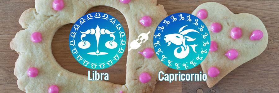 Compatibilidad de Libra y Capricornio