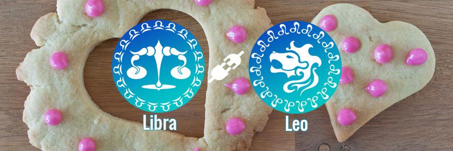 Compatibilidad de Libra y Leo