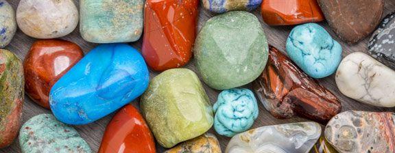 Piedras protectoras para Libra